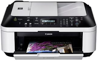 Canon Pixma MX360 Driver Download Mac OS, Windows, Linux