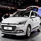 Hyundai i20 Active Hải Phòng