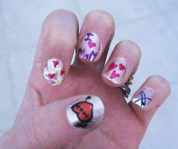 mom-special-nail-art