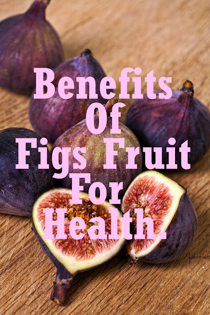 Fresh frigs fruit for your health