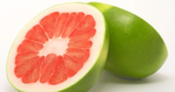 fun fruit facts pomelo fruit