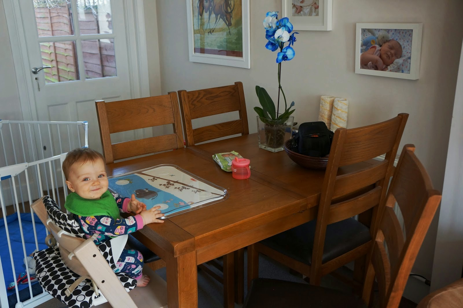 Tripp Trapp High Chair Parsons Chairs Set Of 2 How To Choose The Best Stokke Accessories For Your Table Top Cushion