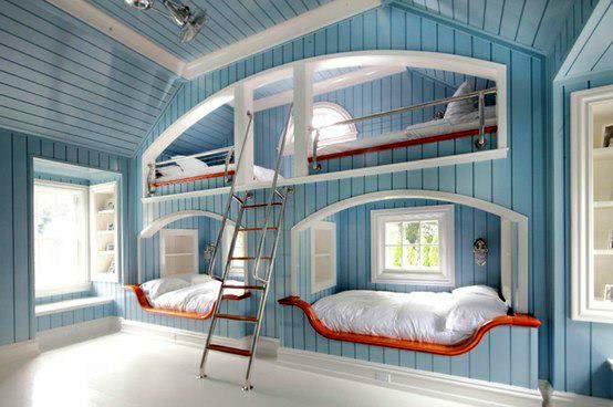 Kreativiti Dekorasi Bilik Tidur Untuk Anak Remaja Relaks Minda