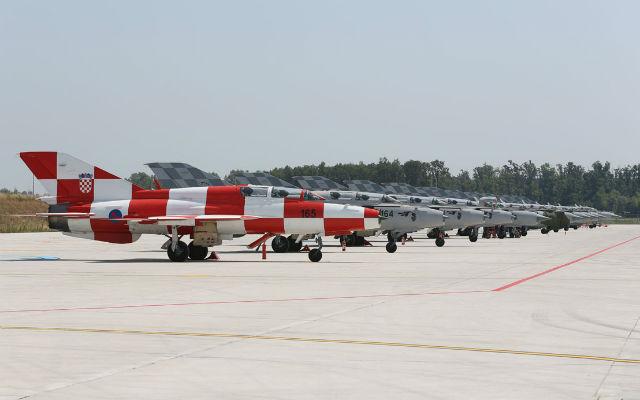 Resultado de imagen de Ministerio de Defensa de Croacia