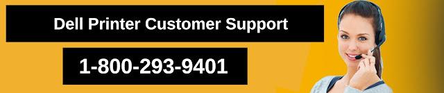 Dell Printer Customer Support
