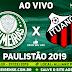 Jogo Palmeiras x Ituano Ao Vivo 27/02/2019