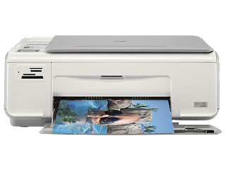 Download Printer Driver HP Photosmart C4280