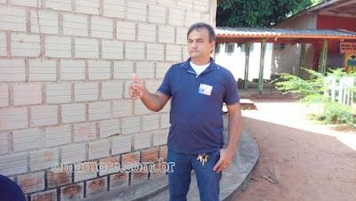 Justiça Eleitoral não homologou eleição para prefeito em Guajará-Mirim