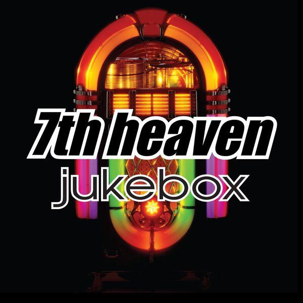 7th HEAVEN - Jukebox (15-CD release) full