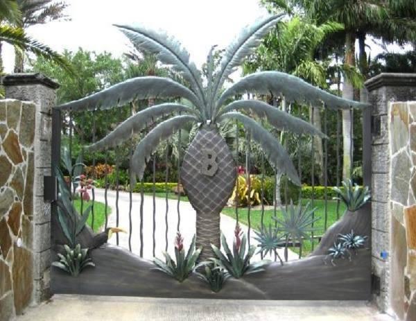 porte-forme-palmier