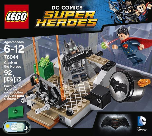 on Lego Batman Killer Croc
