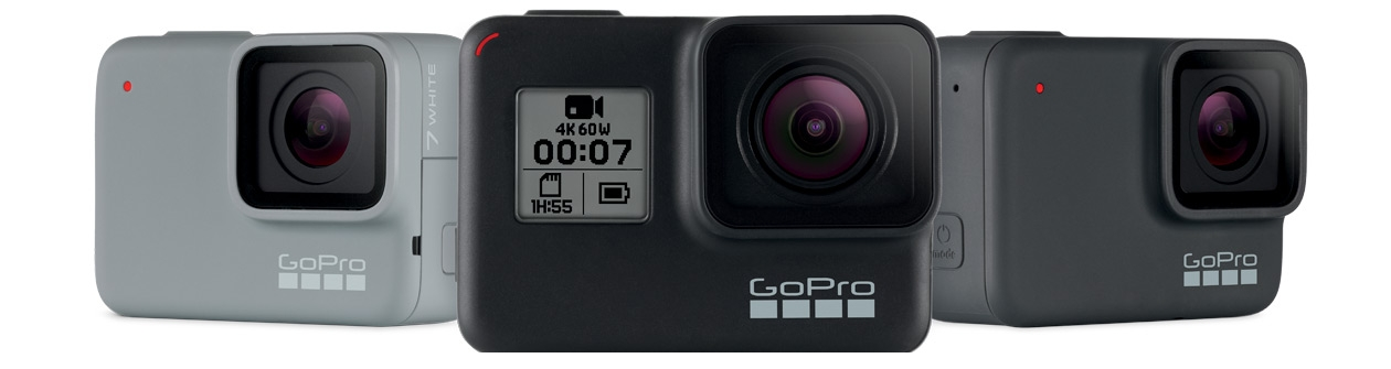 Harga Kamera GoPro Hero Paling Murah