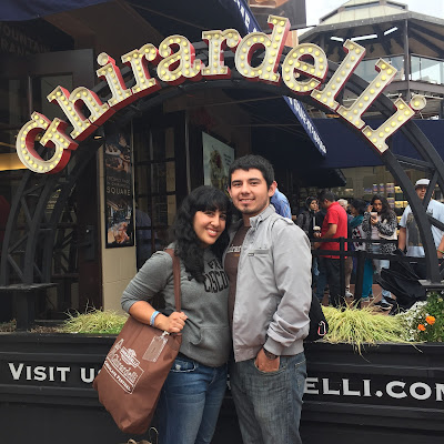 20th Annual Ghirardelli Chocolate Food Festival Ghirardelli Square