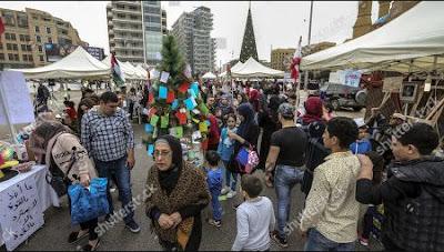 أسواق بيروت الرخيصه