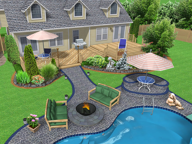 for Pool design sims 3