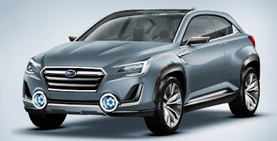 Nouvelle conception de la Subaru Forester 2018, prix et date de sortie Rumeur