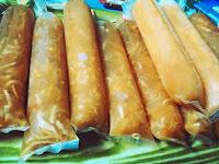 Resep Es Mambo Rujak Buah untuk Jualan Pedas Menyegarkan