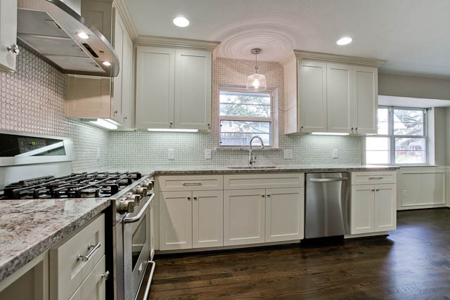 Unique Home Construction: Will your home renovation pay off?