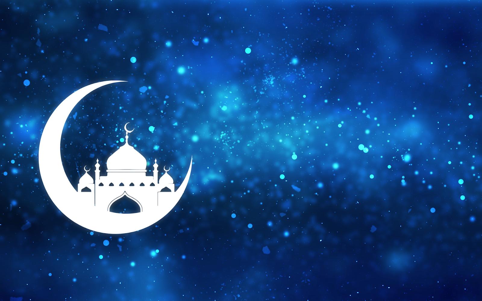 20+ Ucapan Selamat Hari Raya Idul Fitri Paling Menyentuh Hati