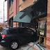 ニュージャージーで車が店舗に突っ込む事故、バーンズ&ノーブル