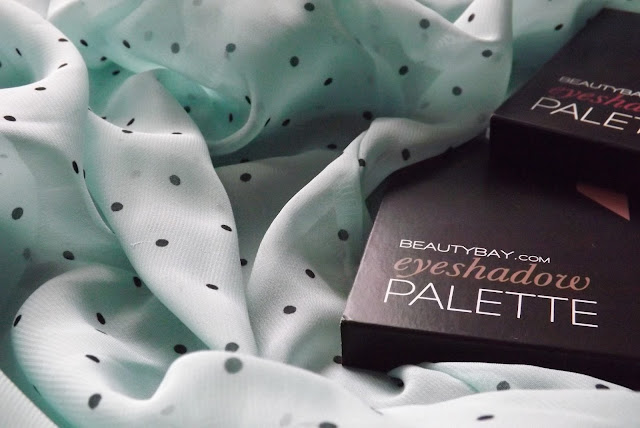 BeautyBay Eyeshadow Palettes - Product Review