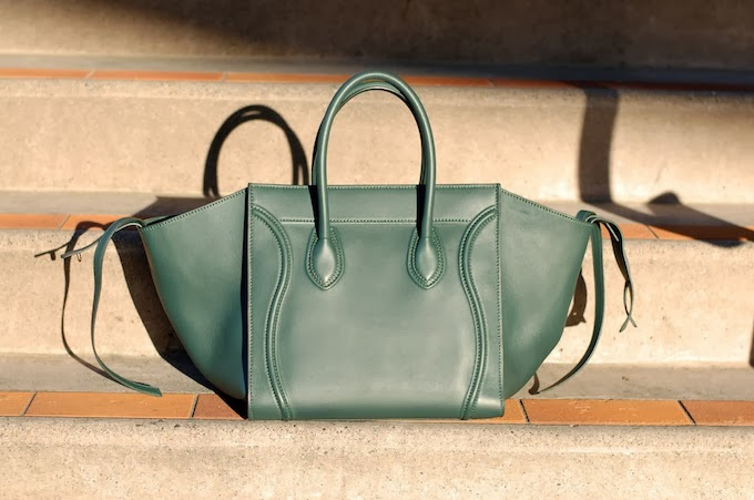 Céline Phantom review
