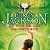 """""""Percy Jackson. El mar de los monstruos"""" de Rick Riordan"""