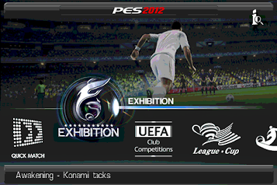 PES 2012 Apk + Data for Android – Player Update 2015/2016