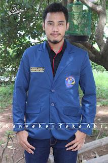 Pesan Jas Almamater Murah Tangerang