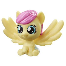 MLP My Baby Mane 6 Fluttershy Blind Bag Pony