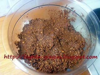 Σοκολατάκια Ferrero Rocher σπιτικά - Τα φαγητά της γιαγιάς