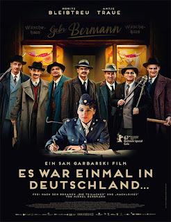 Es War Einmal in Deutschland (2017)