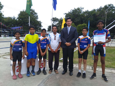 jitendra skating club future kids team