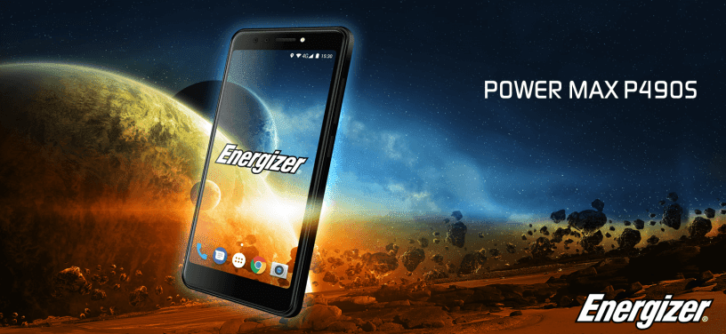 Avenir Mobiles, Energizer Power Max P490S, Energizer Power Max P490S specs, Energizer Power Max P490S Features, Energizer Power Max P490S Price, Energizer Power Max P490S Launch Date, Energizer Power Max P490S Price In India