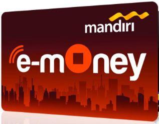 Apa Sih Mandiri e-Money Itu? Fungsi Kegunaan e-Money Bank Mandiri