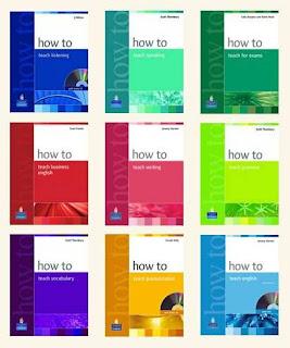 ชุดหนังสือสอนภาษาอังกฤษอย่างไร