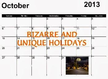 Bizarre Holidays 64