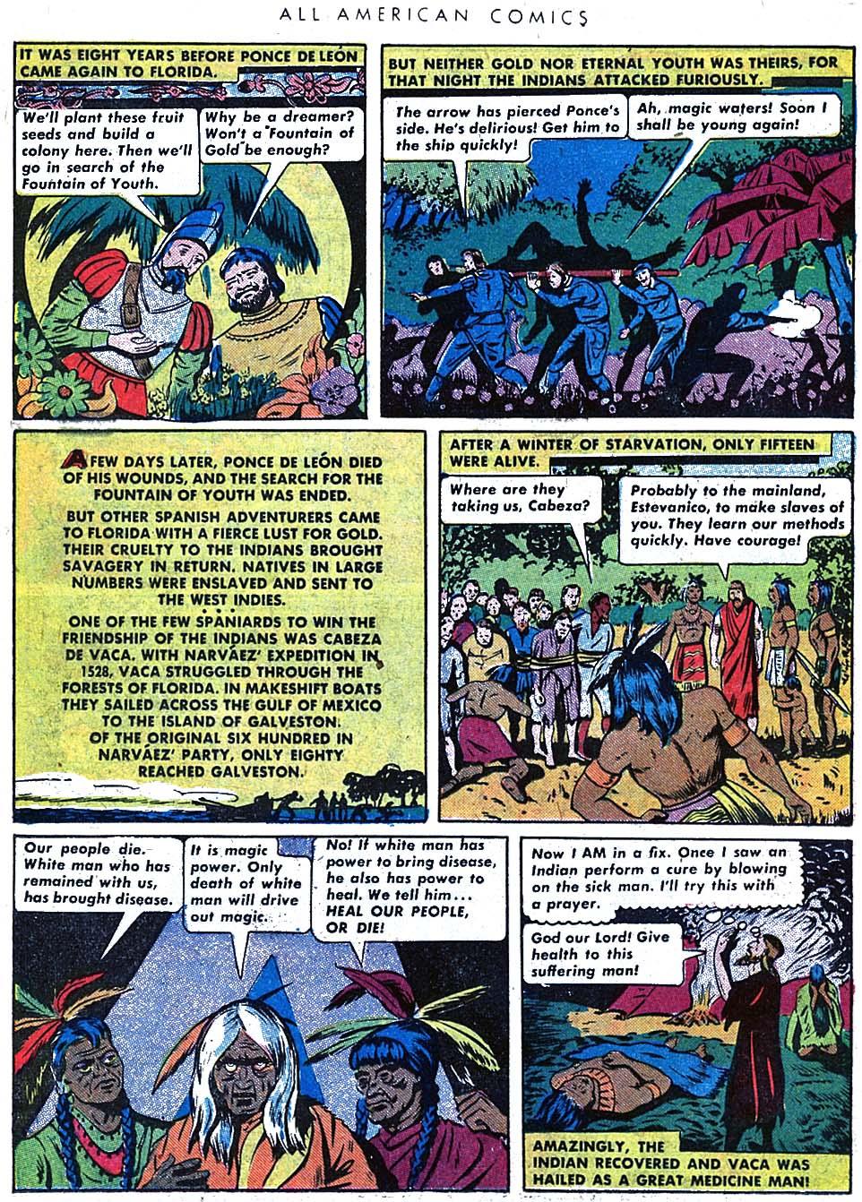 Read online All-American Comics (1939) comic -  Issue #63 - 26