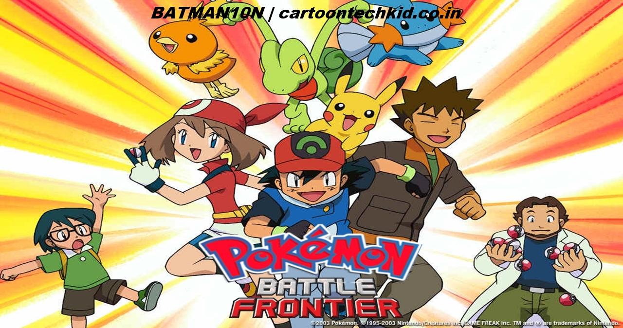 pokemon season 19 download