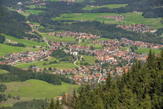 Unternberg Gipfeltour  Wandern Ruhpolding  Wanderung Chiemgau  Unternberg-Branderalm-Seehaus 04