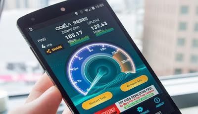 تطبيق قياس سرعة الانترنت WiFi Speed Test للأندرويد نسخة [Pro]