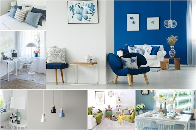 """10 Tips In Interior Design Of A """"Personal"""" Home"""