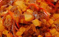 sambal goreng kentang