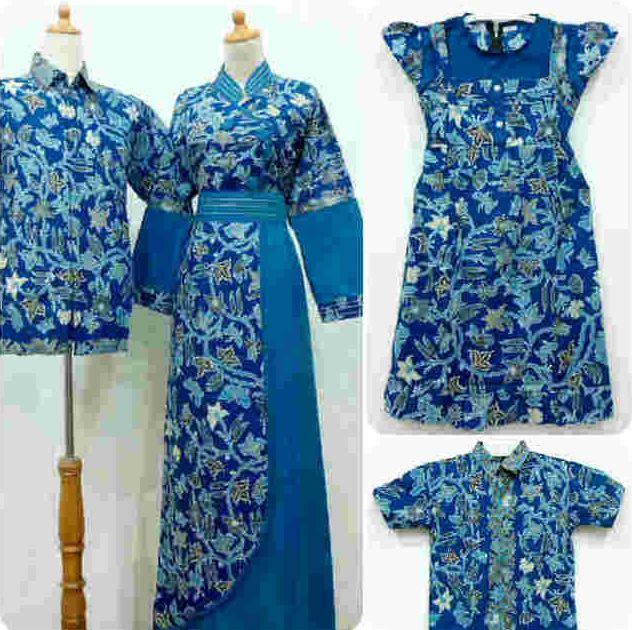 Batik Untuk Pria Remaja: 25+ Contoh Model Baju Batik Kombinasi 2 Motif 2020