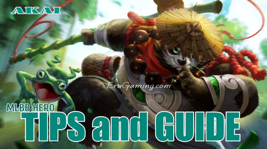 Akai Quick Guide, Build, Tips and Trick, Story u0026 Quotes - Mobile