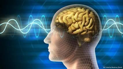 gelombang otak bawah sadar menyampaikan pesan via mimpi