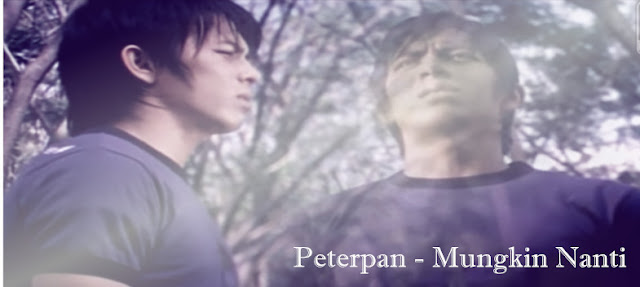 Peterpan - Mungkin Nanti [ LYRICS, VIDEO ]