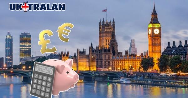 Ahorra dinero en tu curso de inglés en el extranjero