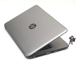 Laptop HP 14-ac151TU ( N3050 ) 14-inch
