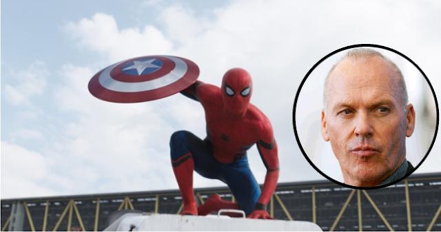 Homem-Aranha | Michael Keaton em negociações para interpretar vilão de Spider-Man: Homecoming